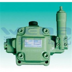 VHP-1-4,变量叶片泵