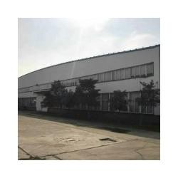 想要圆弧造型钢结构厂房材料就到海涛金属材