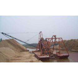 哪里能买到划算的采砂船 大型采沙船厂家