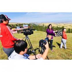 广州专业高端产品宣传片制作拍摄剪辑服务公