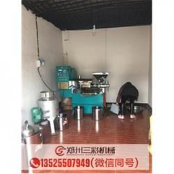 丹江口小型榨油机/多功能螺旋榨油机价格低