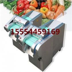 小型家用切菜机 商用苦瓜切片机