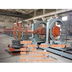 管桩滚焊机哪儿有卖、【旭辰机械】、锦州管