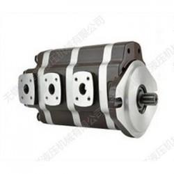 G5-25-10-10-A15F-20-R,三联齿轮泵