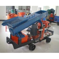 山东中煤供应湿式混凝土喷射机