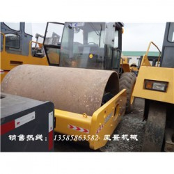 贵州二手18吨压路机价格