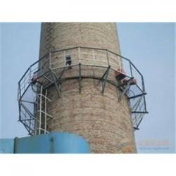 武威烟囱平台安装烟气在线检测平台安装公司