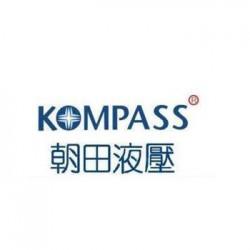 台湾KOMPASS康百世朝田液压D5-02-2B11A-D25