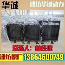 潍柴4102发动机发电机科发