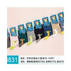 供应广州超好的女童袜_惠州女童袜