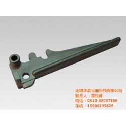 精密铸钢件加工|无锡华晨宝鼎公司|精密铸钢