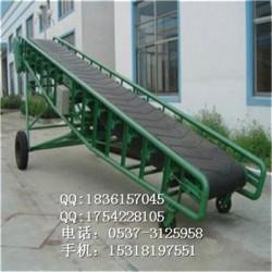 建筑工地输送机  皮带输送机安装流程x1