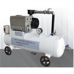 乐山高真空负压站移动真空泵站XD040真空泵