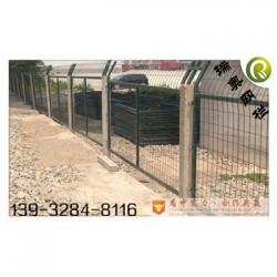 路基防护栅栏