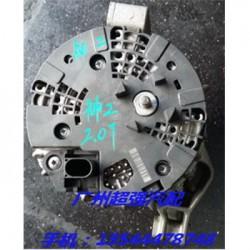 路虎 神行者2 2.0T发电机 方向机 机油泵 电