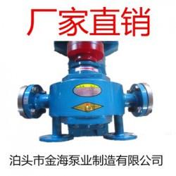 WZYB29外润滑保温沥青泵 合金齿轮泵 高温泵