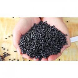 再生塑胶颗粒进口含量超标 广州黄埔港入关
