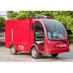 朗晴|厂家直销,牡丹江电动消防车,电动消防