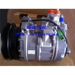 奥迪A4L A5 A6L Q5 2.0T 空调压缩机