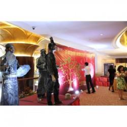 峡江县寿宴节目策划公司专注于江西正九寿宴