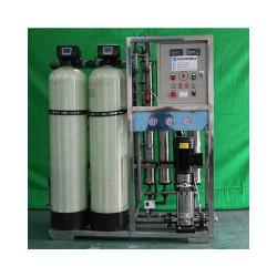 江苏工业高纯水设备/连云港IED纯水设备/纯化水设备