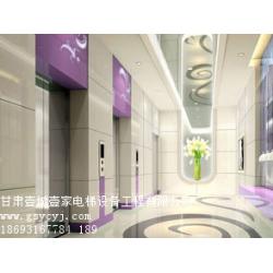 甘肃乘客电梯安装-甘肃乘客电梯供应出售