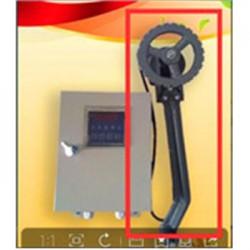 DH-SA皮带速度检测装置控制箱售后