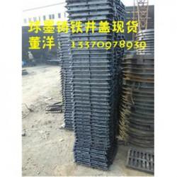 山东省泰安市定做雨水篦子厂家,球墨铸铁井