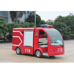 电动消防车工厂、苏州电动消防车、朗晴|厂