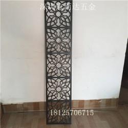 忻州  铝门花铝板浮雕精雕深圳厂家//HED
