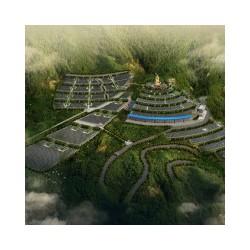 甘肃地区提供专业的甘肃园林景观设计——兰