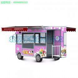 小吃车、宇飞妙言餐饮、代理小吃车