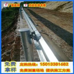 广州双波隔离栏板 镀锌波纹板现货 惠州厂家