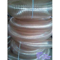 达州钢丝通风管,钢丝通风管价格,高温吸尘风