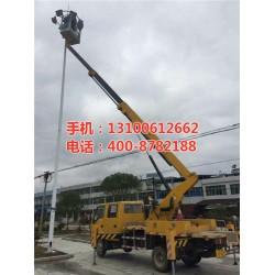 黄冈18米的吊篮车出租,峻英捷设备租赁,汉阳