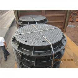 广东省云浮市定做雨水篦子厂家,球墨铸铁井
