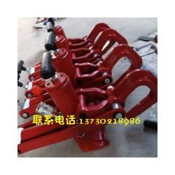 汽车剥胎器 便携式气动液压扒胎器 工程轮胎剥胎工具