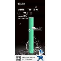 Ppr十大品牌2020 拉萨业主选择家装水管要注意?