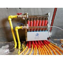 地暖管十大品牌拉萨  地暖管品牌及其系列介绍