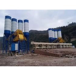 建一套HZS50型混凝土搅拌站需要多大变压器