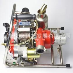 壮安WICK-260型高压接力水泵