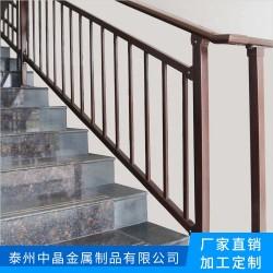 工程阳台栏杆楼梯扶手量身定做厂家