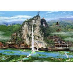 北京亮典旅游 重庆乡村旅游策划  重庆旅游度假区升级