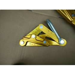 铝合金卡线器参数 导线卡线器生产厂家
