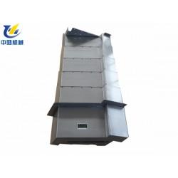 三众精密SZ550E数控车床/XYZ三轴钣金防护罩