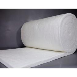 退火炉高温材料耐火陶瓷纤维保温毯耐火针刺毯