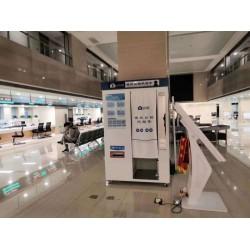 自助照相设备 地铁站自助拍照机 专业拍证件照机器