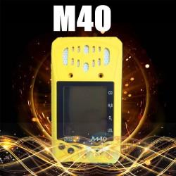 美国英思科M40四合一气体检测仪代理商