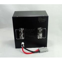 厂家直销24V120AH清洁设备专用锂电