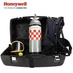 霍尼韦尔消防正压式c900空气呼吸器全国供应
